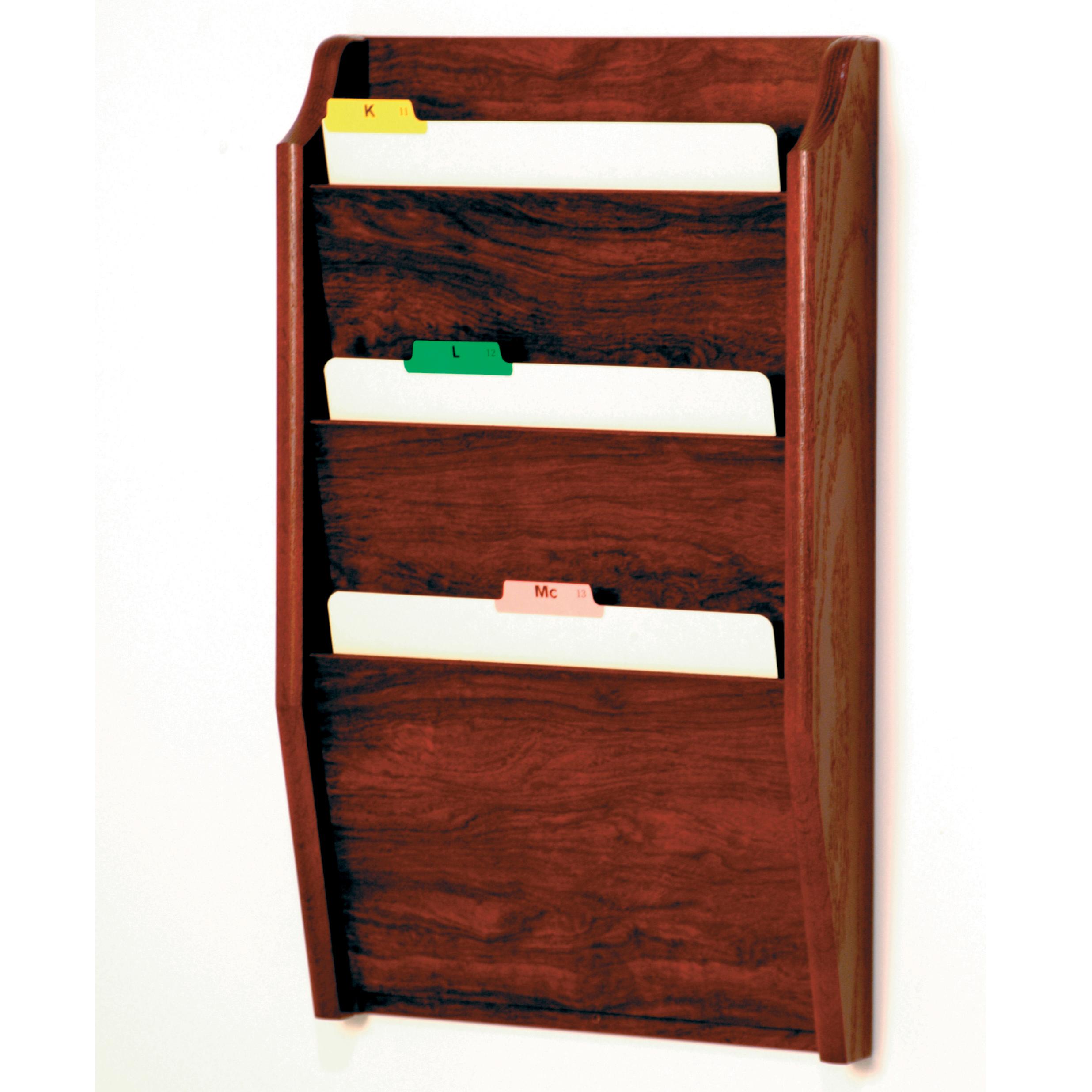 Uncategorized Wooden File Holders wooden mallet oak chart file racks